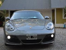 Porsche Cayman Cayman S