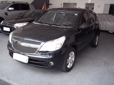 Gm Chevrolet Agile 1.4 Ltz 5p