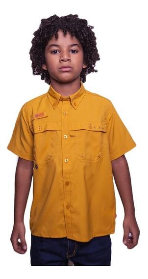 Camisas Para Niños Ke Manga Corta