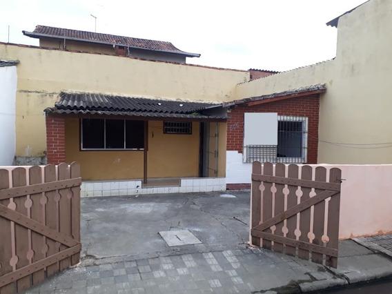 4171-casa Com Escritura Definitiva 1 Dormi R$ 90 Mil Á Vista