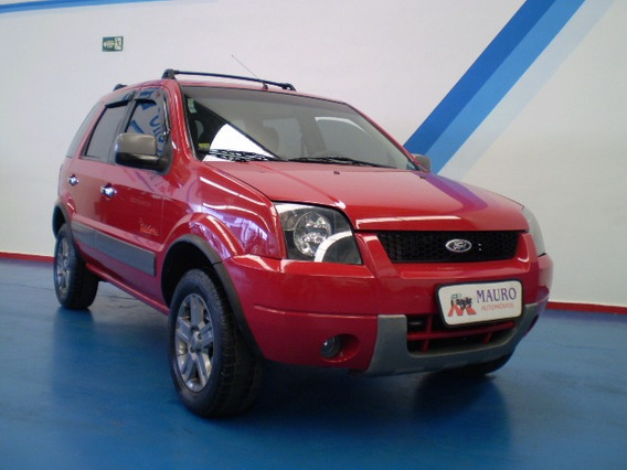 Ford Ecosport 1.6 Xlt Freestyle Flex 5p Mauro Automóveis