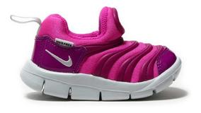 Tênis Nike Dynamo Free Td Infantil 343938-622