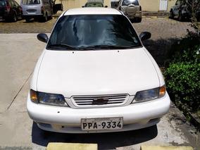 Chevrolet Esteem A/c 1.6 Dlc