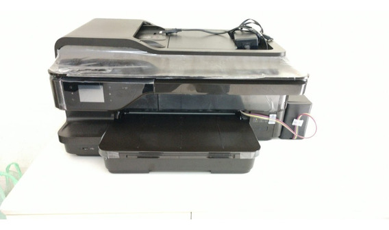 Hp Officejet Pro 7612 Nova Com Bulk Ink