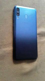 Galaxy M30 4gb Ram 64gb Memoria Usado