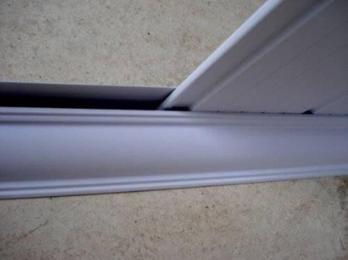 Imagem 1 de 5 de Vendas E Instalaçoes De Ferro De Pvc E Pinturas.