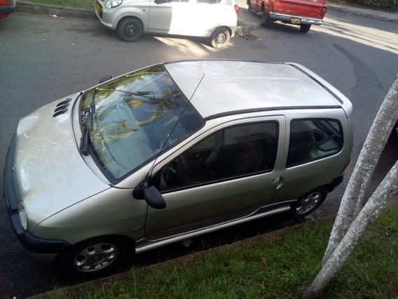 Renault Twingo 8 Válvulas 2002