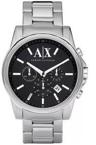 Relógio Armani Exchange Masculino Ax2084/1pn