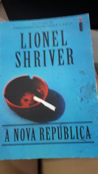 Livro A Nova República
