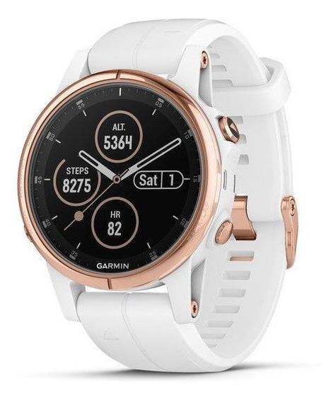 Smartwatch Garmin Fenix 5s Plus