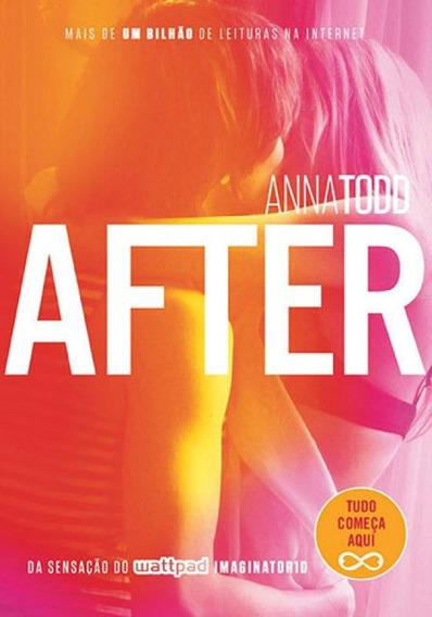 After - Vol. 1