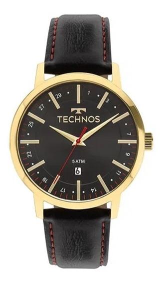 Relógio Technos Masculino 2115mmitdy/4p