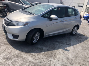 Honda Fit 1.5 Fun At