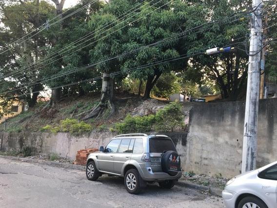 Terreno Para Venda Em Volta Redonda, Retiro - 165_2-922167
