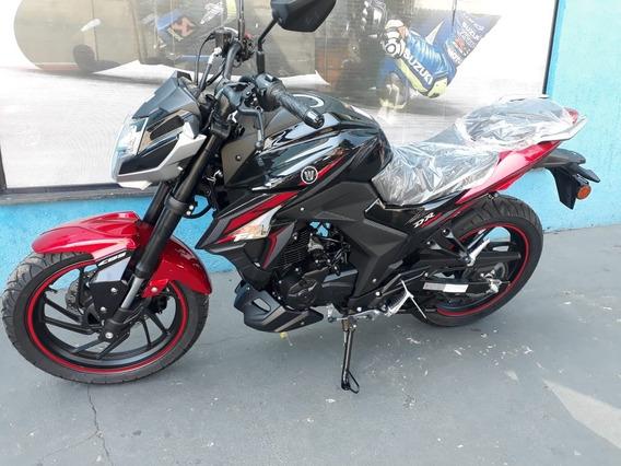 Suzuki Haojue Dr 160 2021