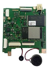 Placa Principal Camera Sony Dsc-s3000 Novo A1816599a