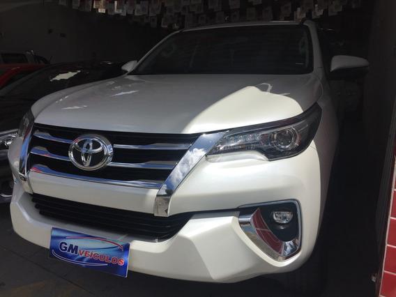 Toyota Hilux Sw4 2019 Srx 4x4 2.8 Tdi 16v Diesel Aut.
