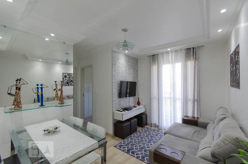 Apartamento Para Aluguel - Itaquera, 2 Quartos,  45 - 893307460