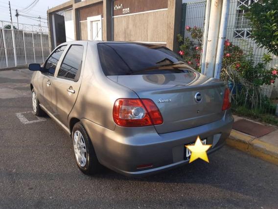 Fiat Siena 1.8 Especial 2007
