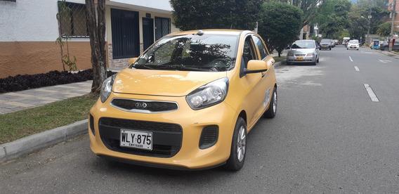 Hermoso Taxi, Papeles Al Dia, Solo 2 Dueños, Envigado-ant.