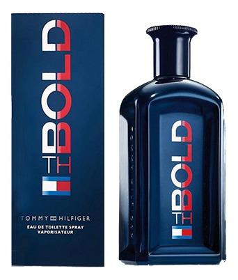 Perfume Tommy Hilfiger Bold Masculino Vapo 30 Ml