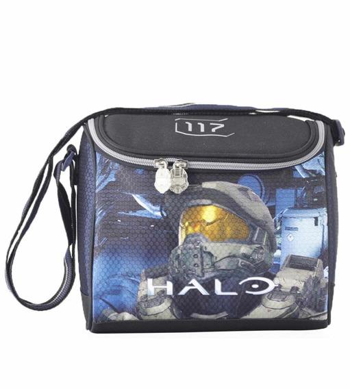 Lonchera Chenson Halo 117