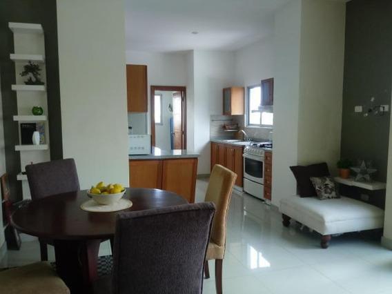 Apartamento En Alquiler Evaristo Morales, 1 Hab, Amoblado