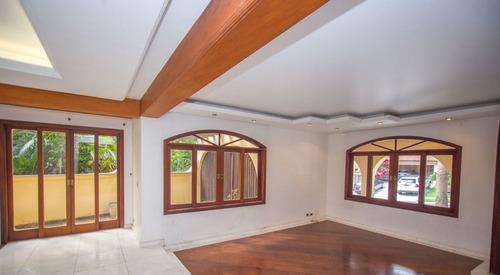 Imagem 1 de 30 de Casa Com 3 Dormitórios À Venda, 446 M² Por R$ 1.250.000,00 - São Paulo Ii - Cotia/sp - Ca4646