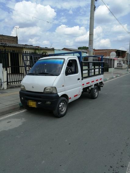 Chana Star Pick-up Camioneta Chana
