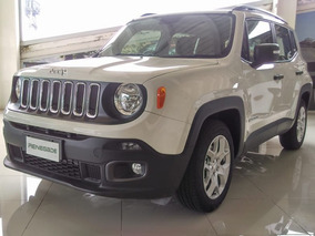 Jeep Renegade Sport Plus At