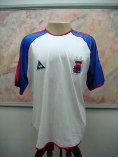 Camisa Futebol Parana Curitiba Le Coq Jogo Antiga 2181