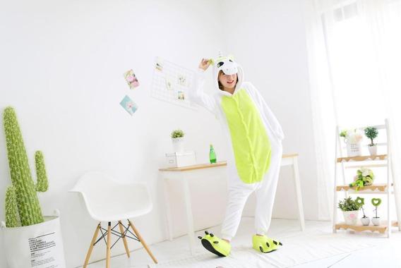 Pijama Kigurumi Unicornio Mameluco Disfraz Cosplay Unisex
