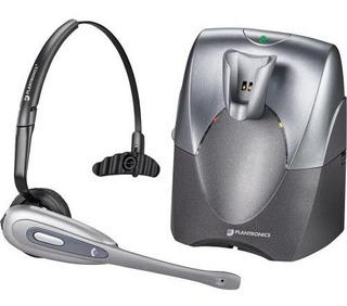 Headset Inalambrico Plantronics Cs55