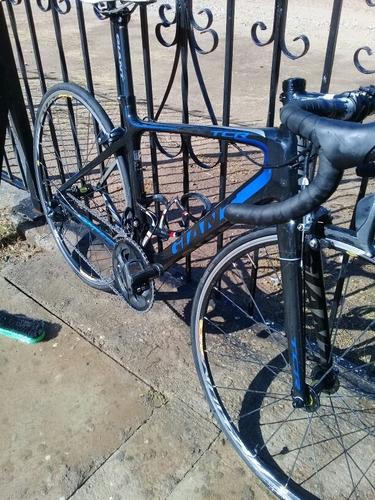 Bicicleta Giant Tcr Avance 2 Talle S