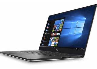 Dell Xps 15 9560 4k Touch I7 16gb Ram 512gb Ssd Mother Roto