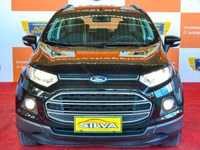 Ford Ecosport Titanium 2.0 16v Flex 5p Mec 2013