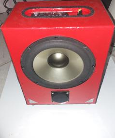 Caixa De Som Bluetooth, Pendrive, Auxiliar Rádio E Cartão