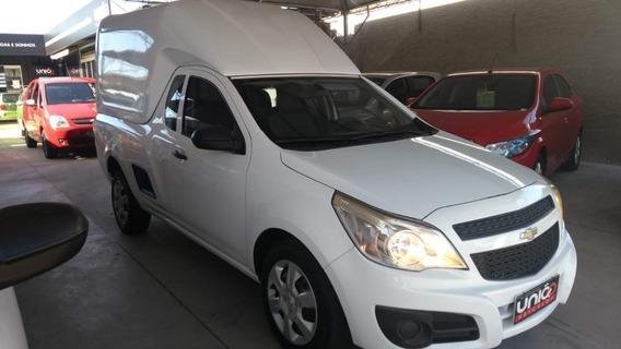 Chevrolet Montana Combo