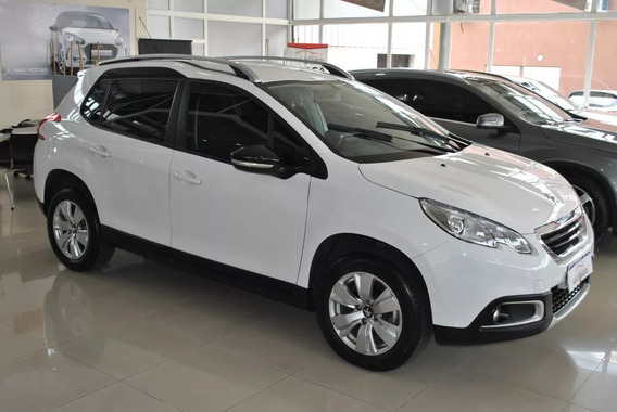 Peugeot 2008 Allure. Plan De Ahorro Adjudicado