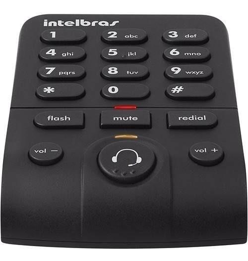 Base Discadora Intelbras Bdi10 Hsb50 Nova Garantia 1 Ano
