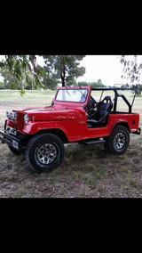 Jeep Otros Modelos 1980