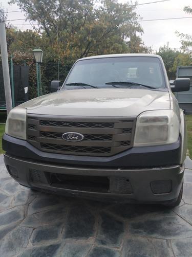Ford Ranger 3.0 Cd Xl Plus 4x2 2010