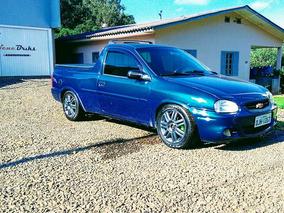 Chevrolet Corsa Pick-up 1.6 Sport 2p