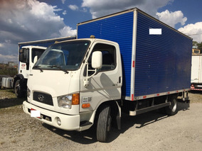 Hyundai Hd 78 3/4