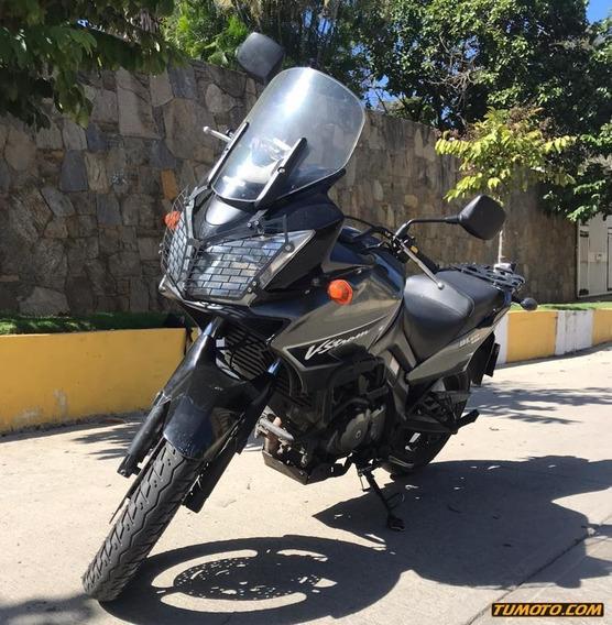Motos Suzuki Vstrom 650