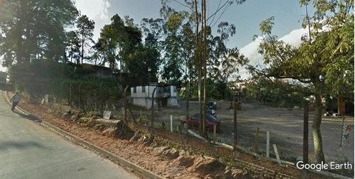 Imagem 1 de 1 de Área À Venda, 1697 M² Por R$ 900.000 - Chácara Santa Maria - Itapecerica Da Serra/sp - Ar0012