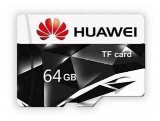 Cartão De Memória Huawei 64 Gb Com Brinde Pronta Entrega