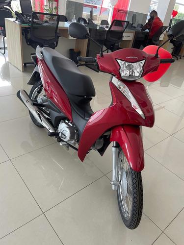 Honda Biz 110 2021