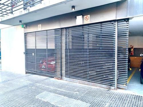 Cocheras En Venta C/ Entrada Independiente - Monte Castro