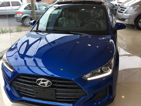 Hyundai Veloster 2.0 Tech